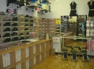 Burnsville Shoe Room